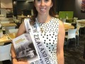 G29 NZ s Rose of Tralee for